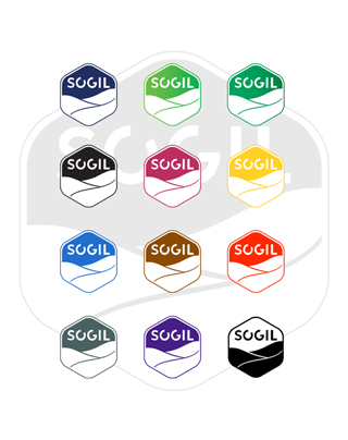 Branding SOGIL - Garona Communication